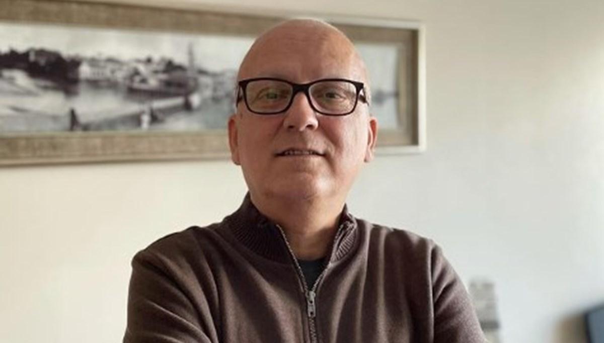 Kadir Beycioğlu hayatını kaybetti (Prof. Dr. Kadir Beycioğlu kimdir?)