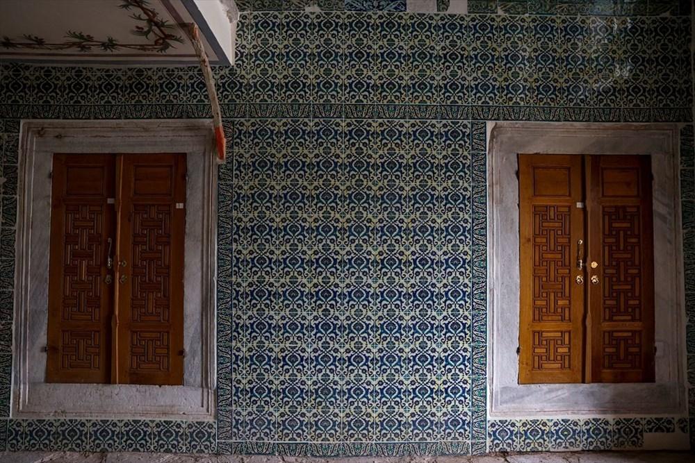 Topkapı Sarayı Harem Dairesi'nin kapasitesi üç katına çıkıyor - 4