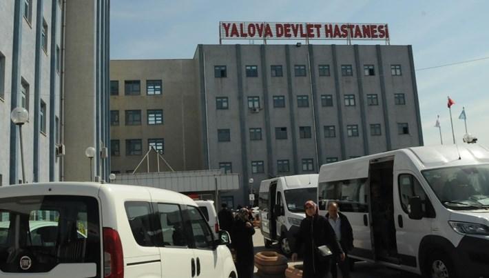 Yalova'da kaçak içkiden zehirlenen 2 kişi öldü