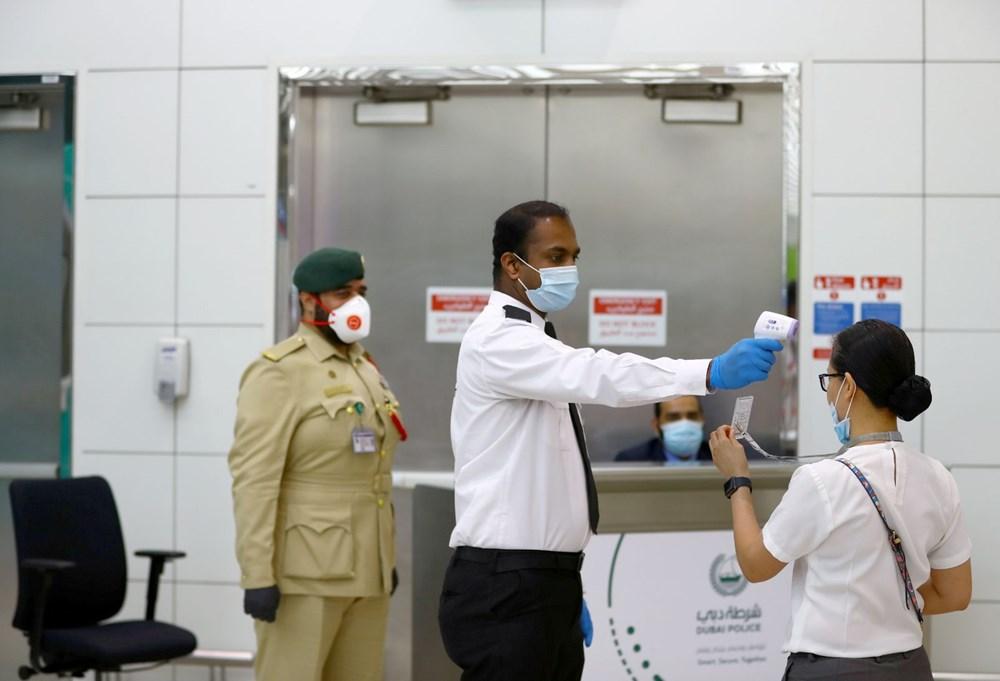 Dünyanın en işlek havalimanın yöneticisi: Aşı pasaportu olmadan uluslararası uçuşların yeniden başlaması mümkün değil - 3