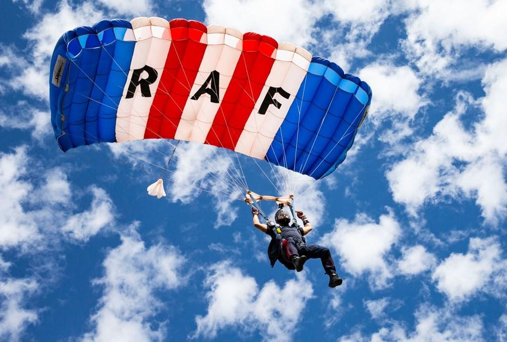 2020 Kraliyet Hava Kuvvetleri Fotoğraf Yarışması'nın kazananları - 14