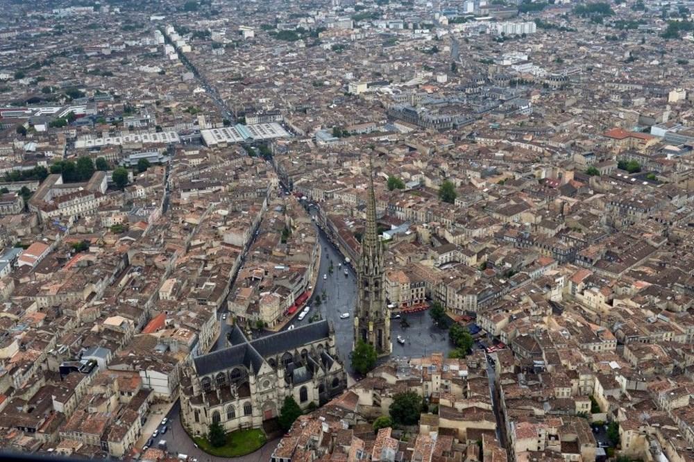 Dünyanın en güvenli şehirleri açıklandı: Eskişehir ilk10'da, İstanbul Paris'in önünde - 19