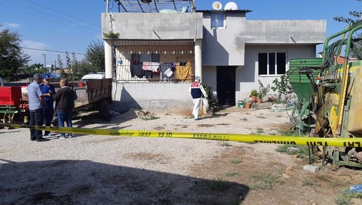 Üç çocuğunu öldüren annenin tahliye talebine ret