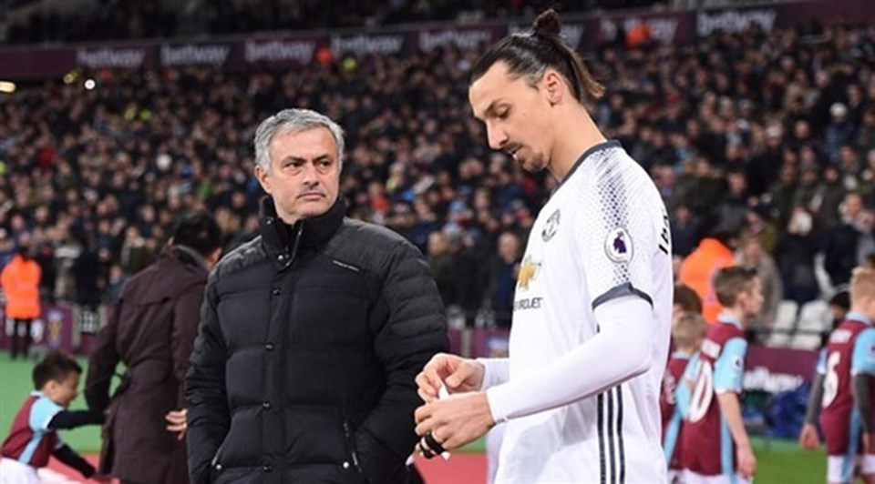 Manchester United'da kısa bir birliktelik yaşadılar