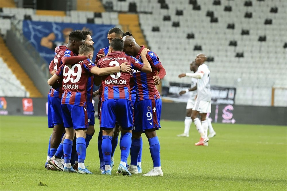 Kritik maçta kazanan Trabzonspor - 5