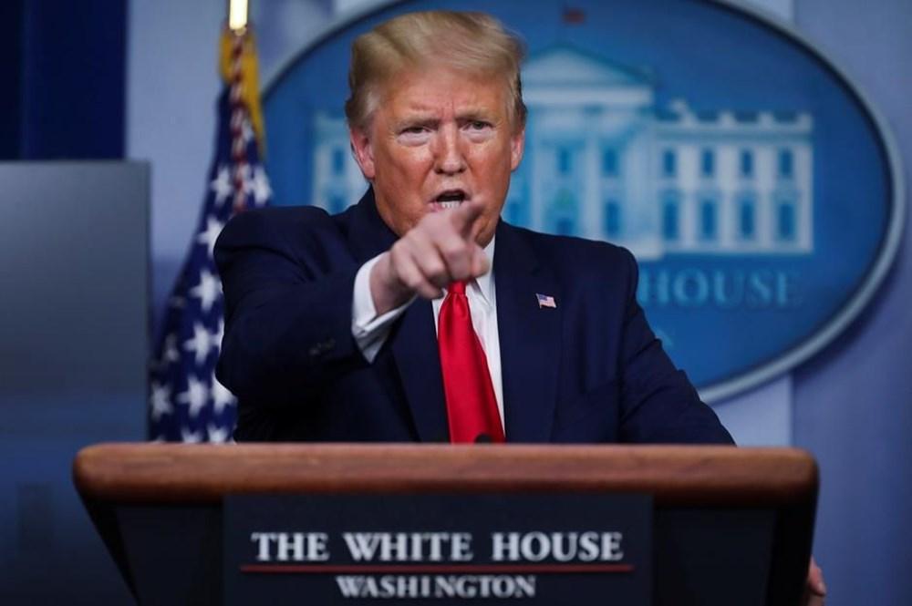 Başkanlığı sonrası Trump'ı neler bekliyor? - 6