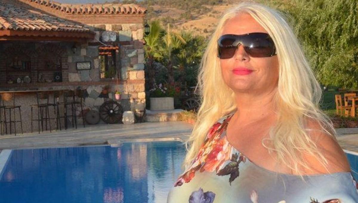 Banu Alkan'ın kanser tedavisi gören ablası hayatını kaybetti