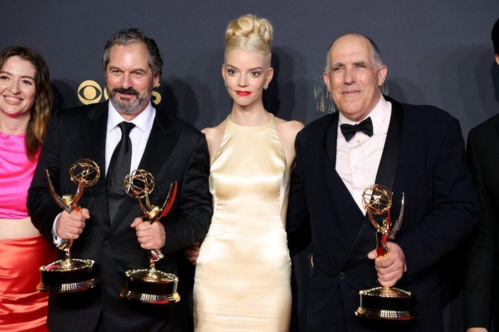 2021 Emmy Ödülleri'nin sahipleri belli oldu (73. Emmy Ödülleri'ni kazananlar) - 19