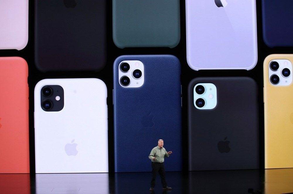 2020'nin en çok satan akıllı telefonları belli oldu - 1
