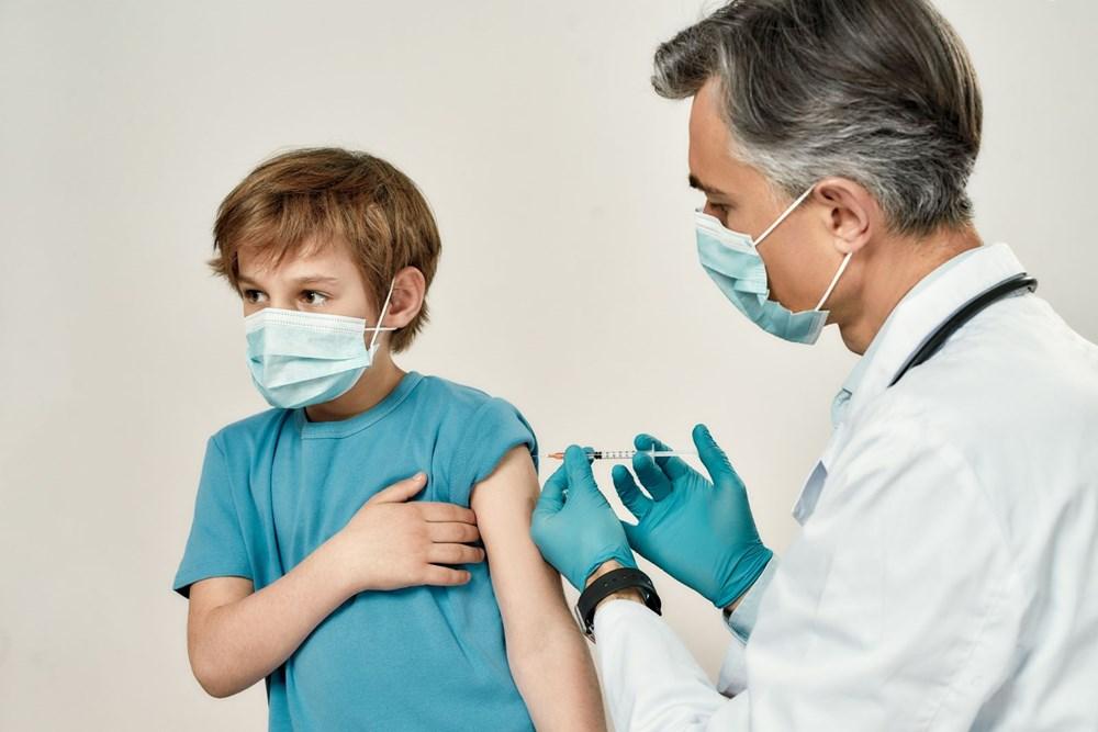 Pfizer ve BionTech corona virüs aşısını çocuklarda deneyecek: Dünyada yarım milyondan fazla çocuk Covid-19'a yakalandı - 3