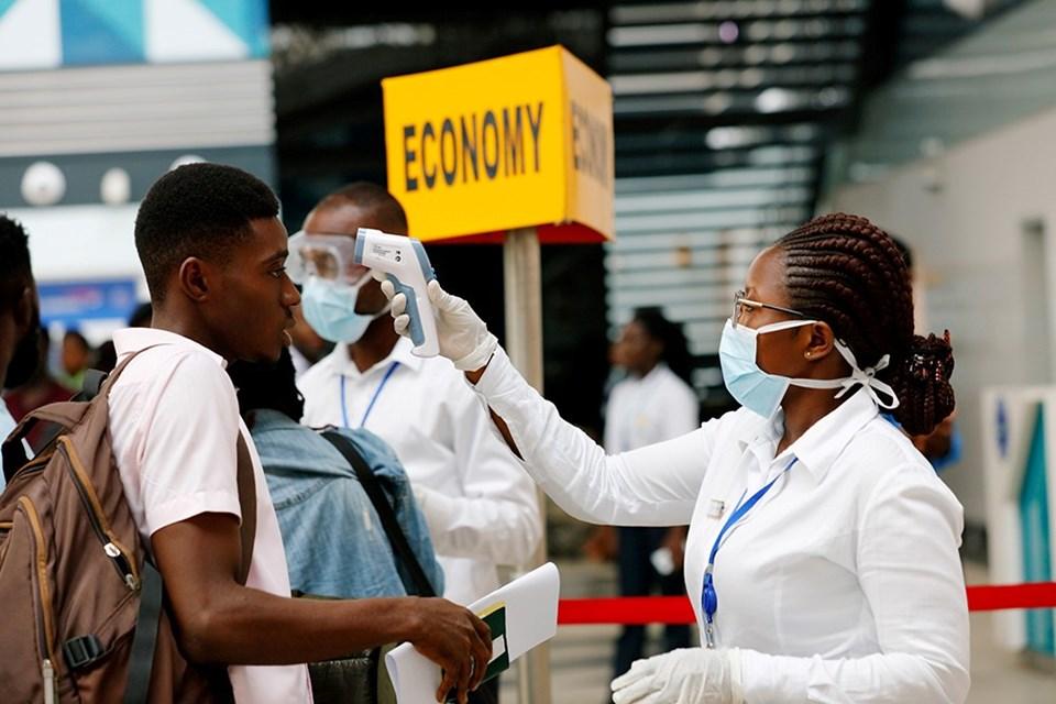 Yeni tip corona virüs dört kıtada28 ülkeyeyayıldı. Son olarak önceki gün Belçika, Wuhan'dan tahliye edilen bir kişide coronavirüserastlanıldığını duyurmuştu