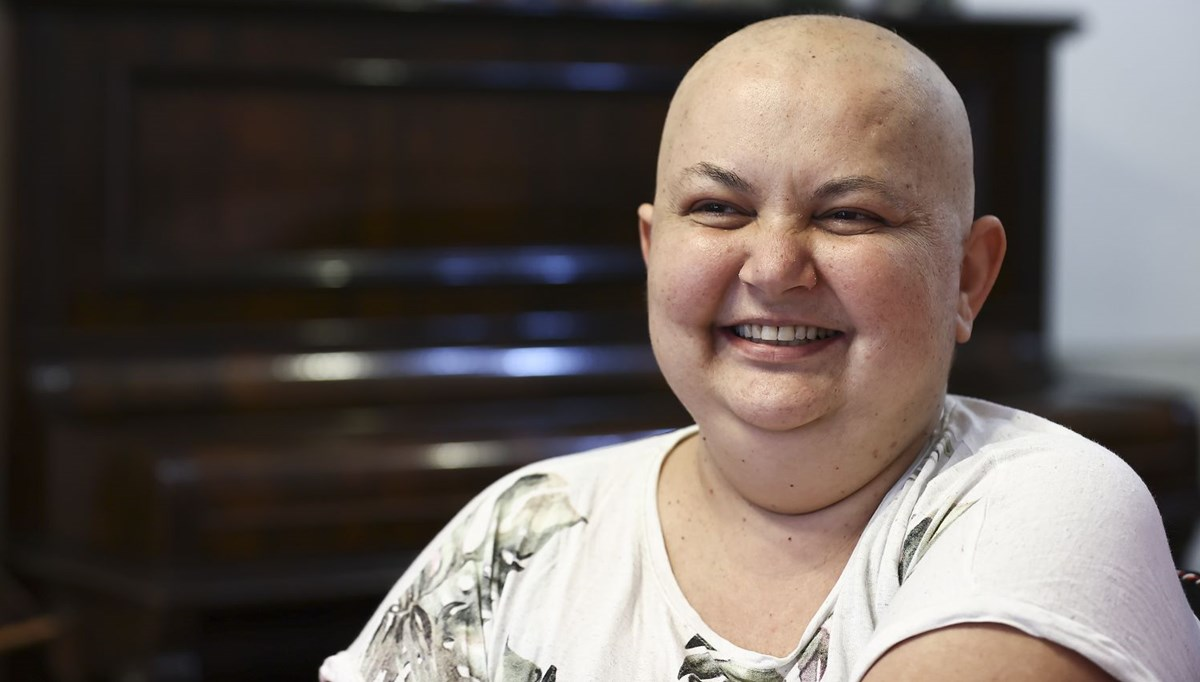 Kanserle savaşı dokuz kez kazandı