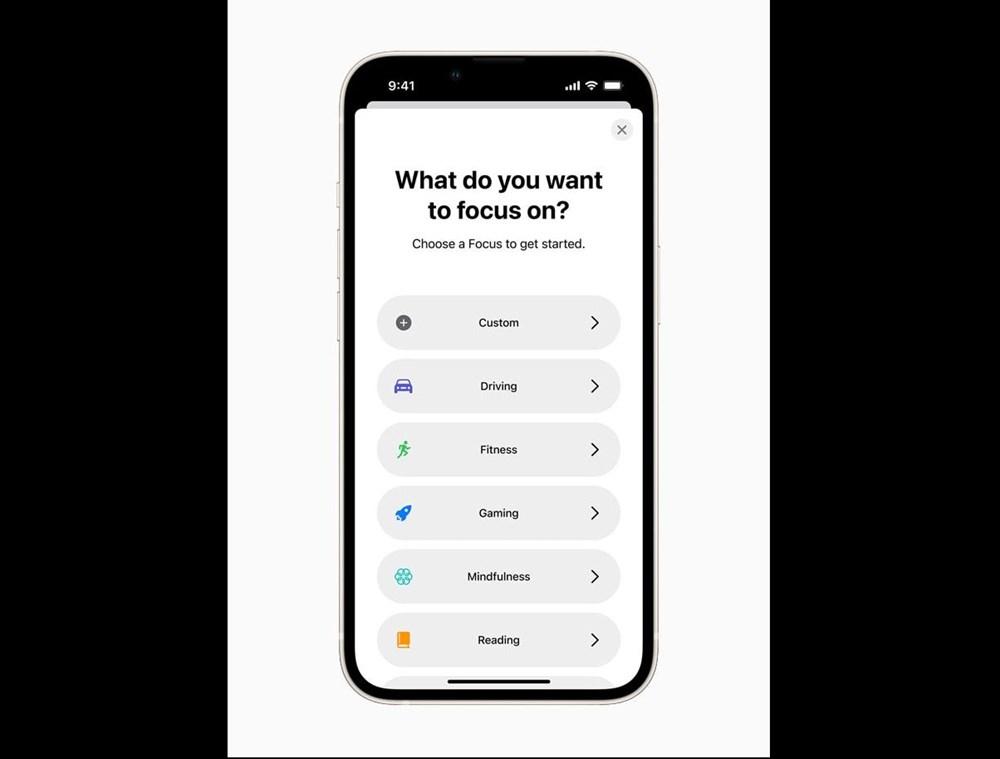 Apple iOS 15'i erişime açtı: İşte iPhone telefonlara gelecek değişiklikler - 4