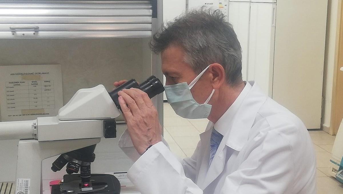 Corona virüste hızlı tarama için 'havuz test' önerisi