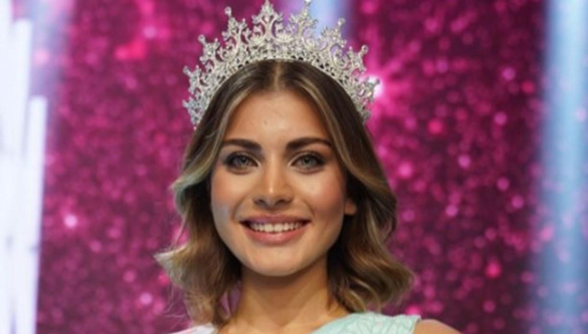 Miss Turkey 2021 üçüncüsü Şira Sahilli kimdir?