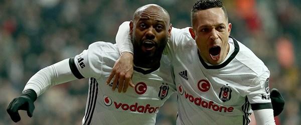 Flamengo eski golcüsü Vagner Love'ı istiyor