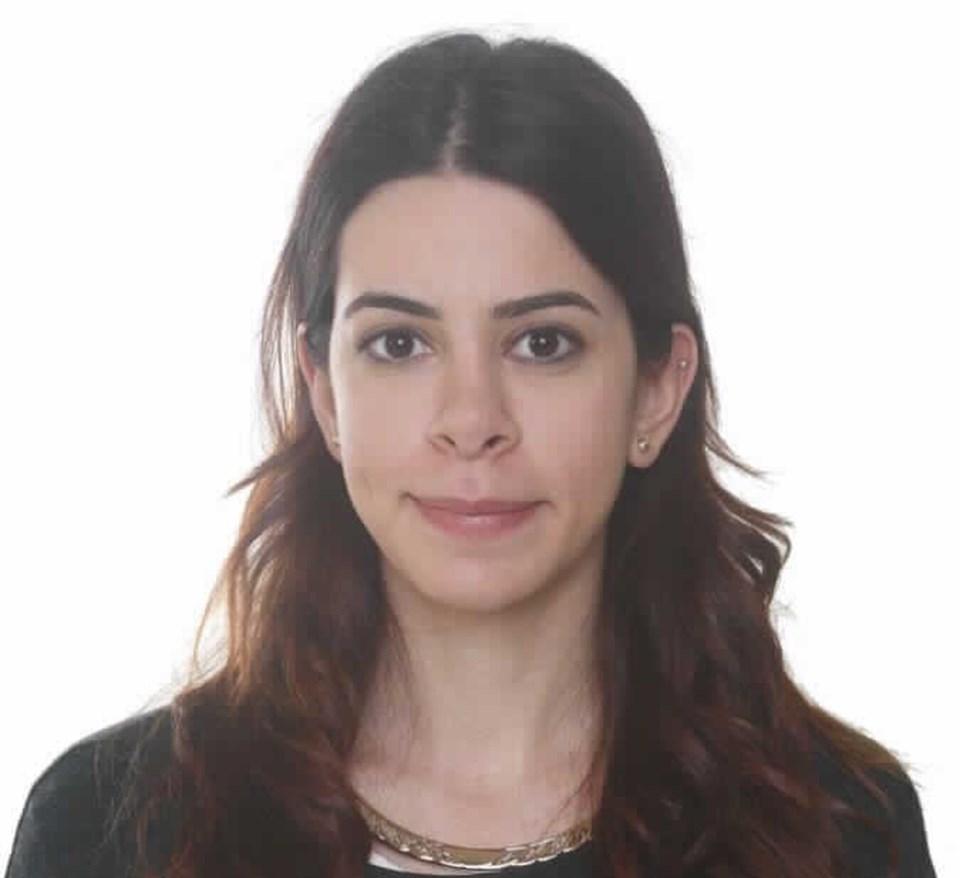 Söyleşi: İrem Gökbudak/NTV RADYO