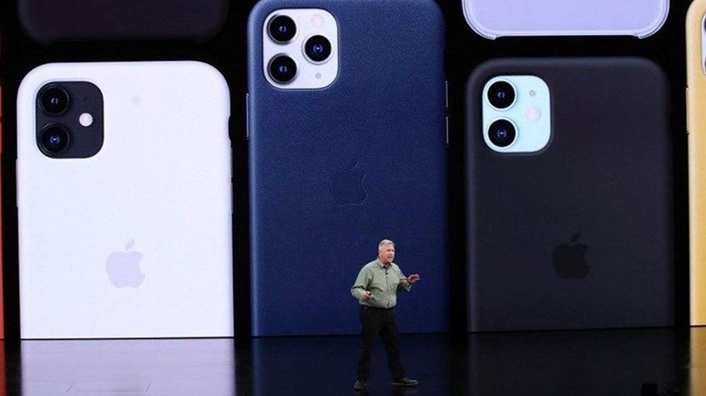 'Mini'den 'Pro Max'e iPhone 12 modellerinin artıları ve eksileri - 7