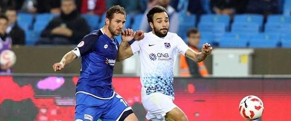 Atiker Konyaspor, Volkan Şen'i kiraladı!