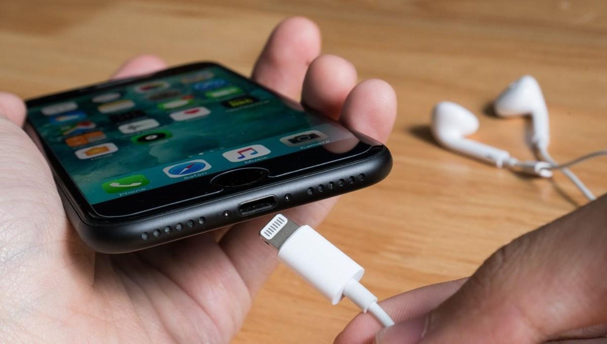 Apple'a kötü haber: AB'den akıllı telefonlara tek tip şarj düzenlemesi