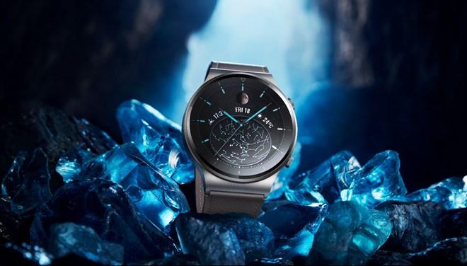 Huawei Watch GT 2 Pro saat çıktı!