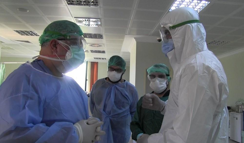Çin aşısı Türkiye'de ilk kez vatandaşlar üzerinde denenecek - 5
