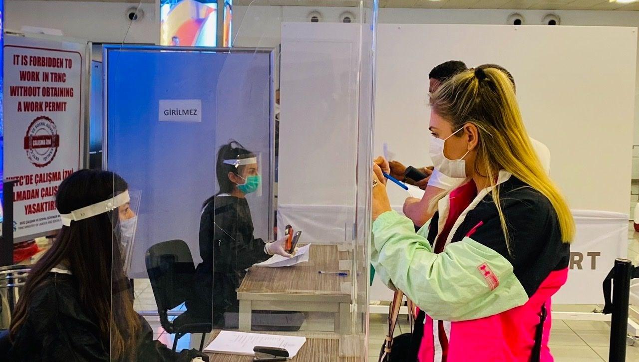 KKTC'de corona virüs önlemlerine uymayanlara hapis cezası