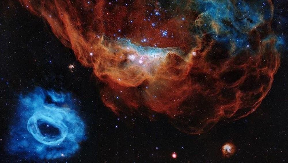 Dünya dışı yaşam araştırmasının sonuçları açıklandı (10 milyon yıldız tarandı) - 1