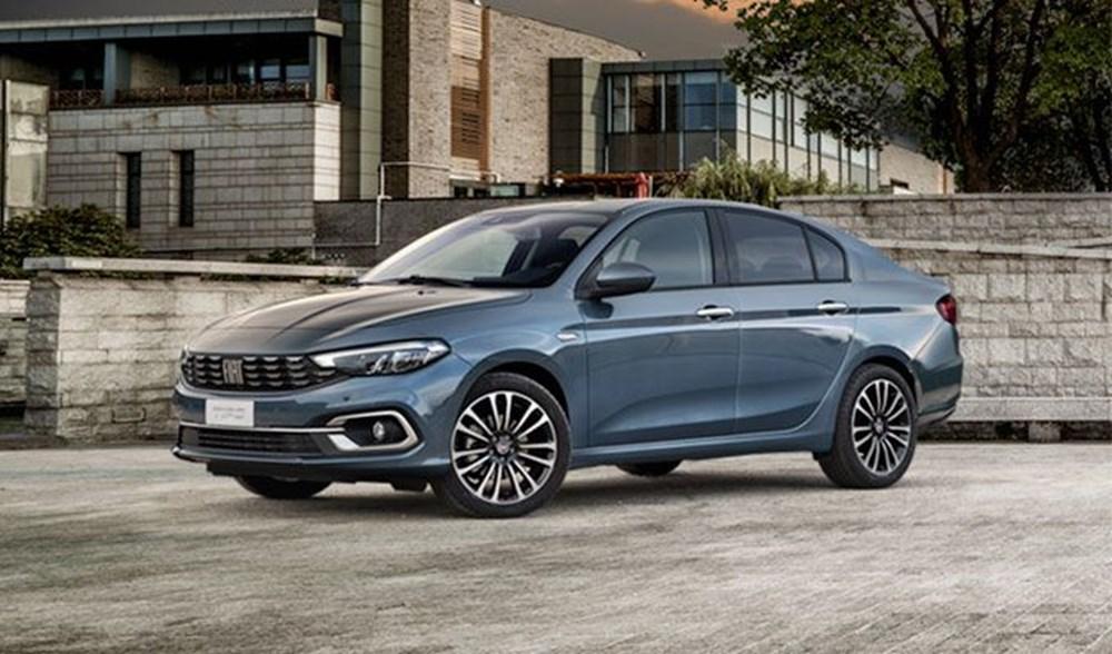 2021'in en çok satan araba modelleri (Hangi otomobil markası kaç adet sattı?) - 47
