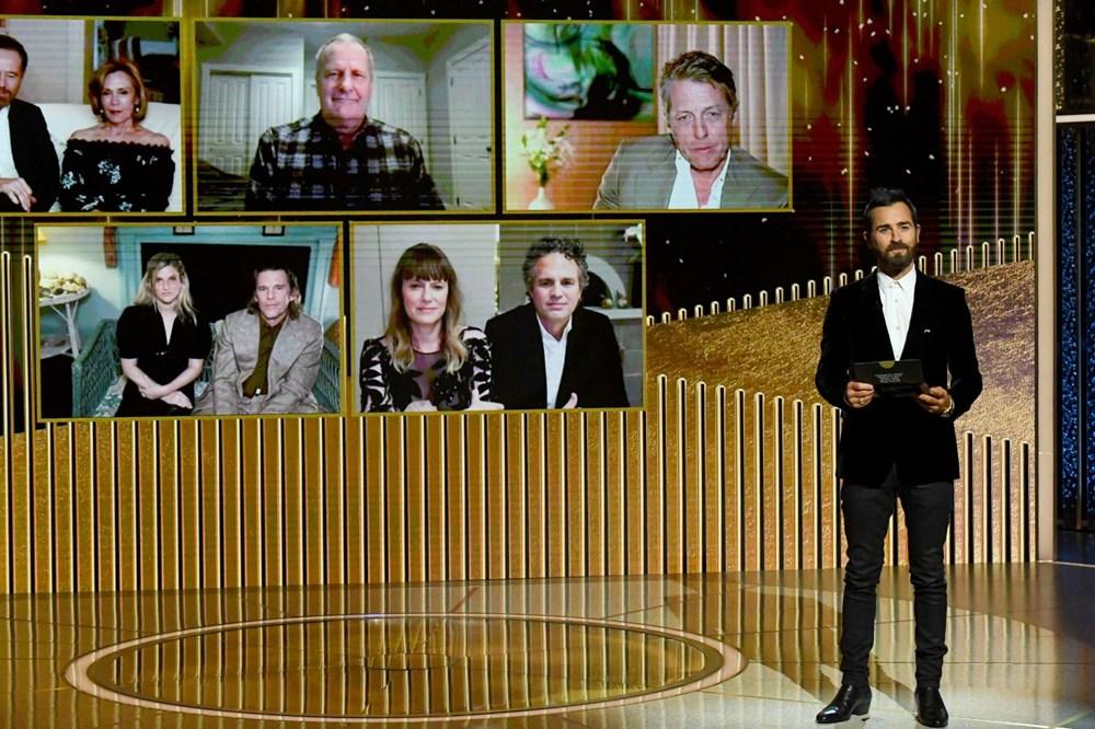 2021 Altın Küre Ödülleri'ni (Golden Globes 2021) kazananlar belli oldu (TAM LİSTE) - 39