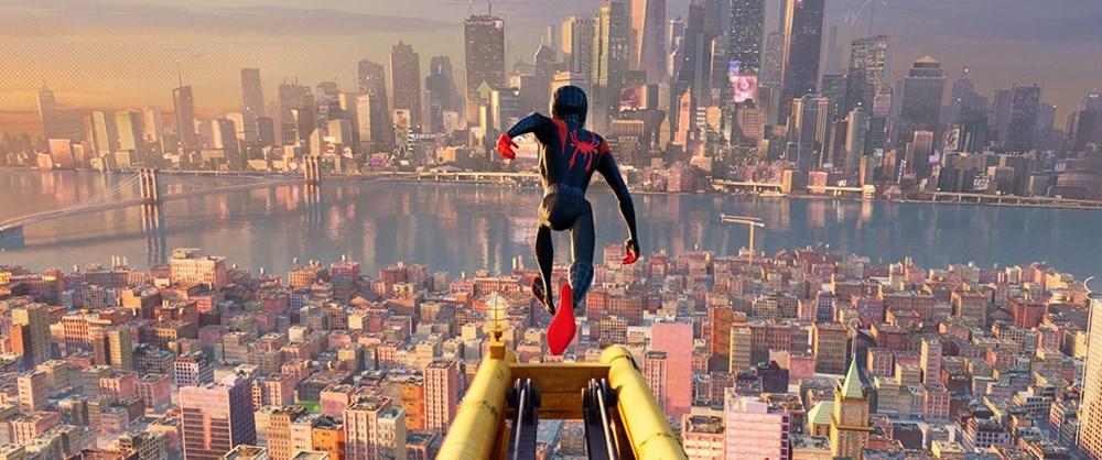 Marvel filmlerinin yeni takvimi açıklandı - 13