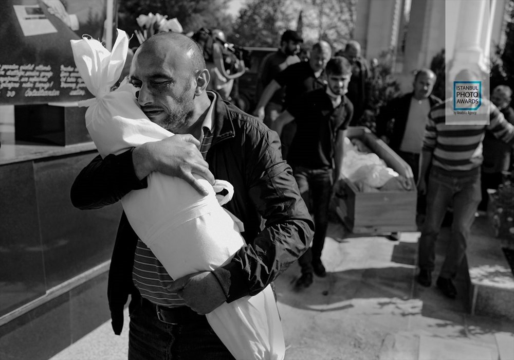 Istanbul Photo Awards 2021 kazananları açıklandı - 22