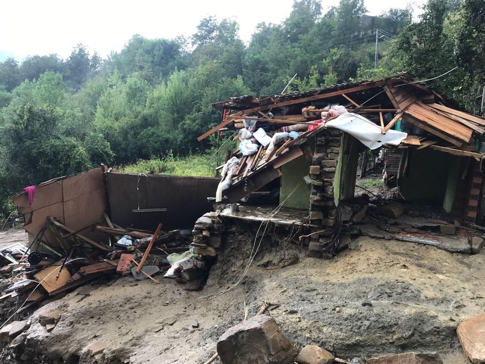 Batı Karadeniz'de sel: Can kaybı 27'ye yükseldi - 11