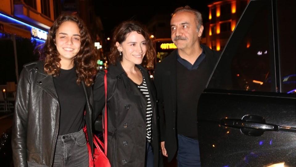 Yılmaz Erdoğan ile Belçim Bilgin, 12 yıllık evliliklerine Ekim 2018'de nokta koydu.