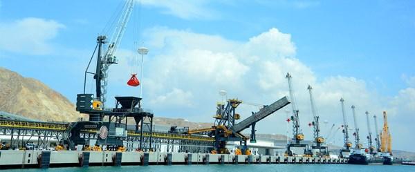 Türkmenbaşı Limanı'na ENR Best Project Ödülü