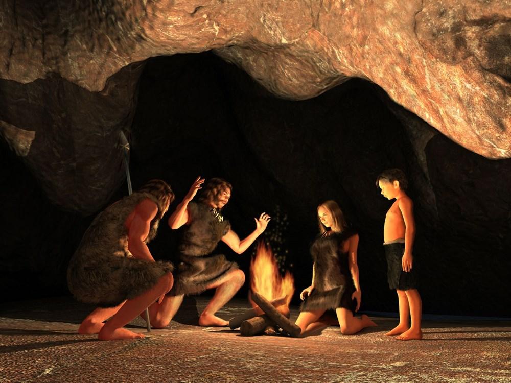 İklim değişikliği on binlerce yıl önce Neandertalleri yok etti - 8