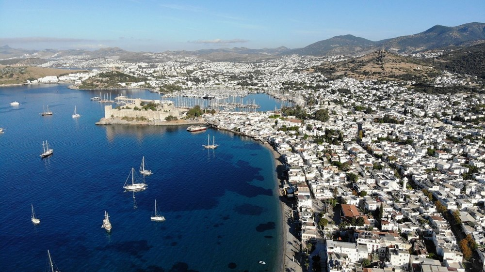 Unusual holiday in Bodrum - 10