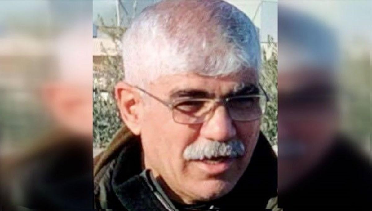 MİT'ten Kuzey Irak'ta nokta operasyon: PKK/KCK'nın Mahmur sorumlusu öldürüldü