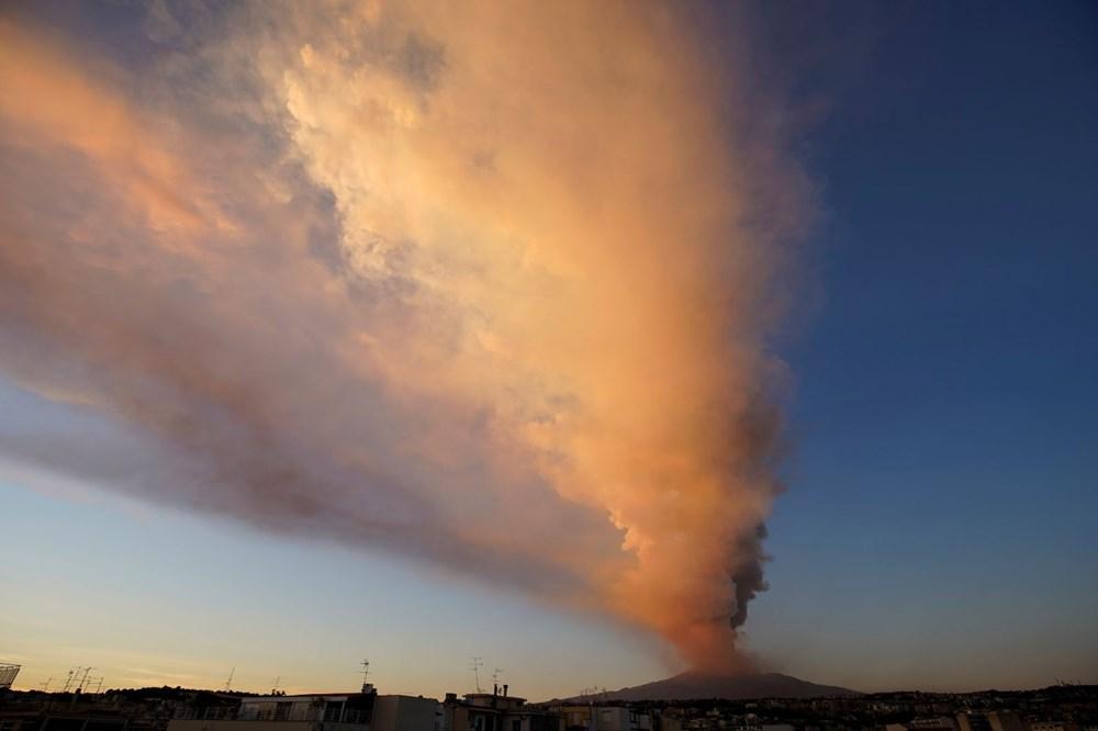 etna yanardağı ile ilgili görsel sonucu