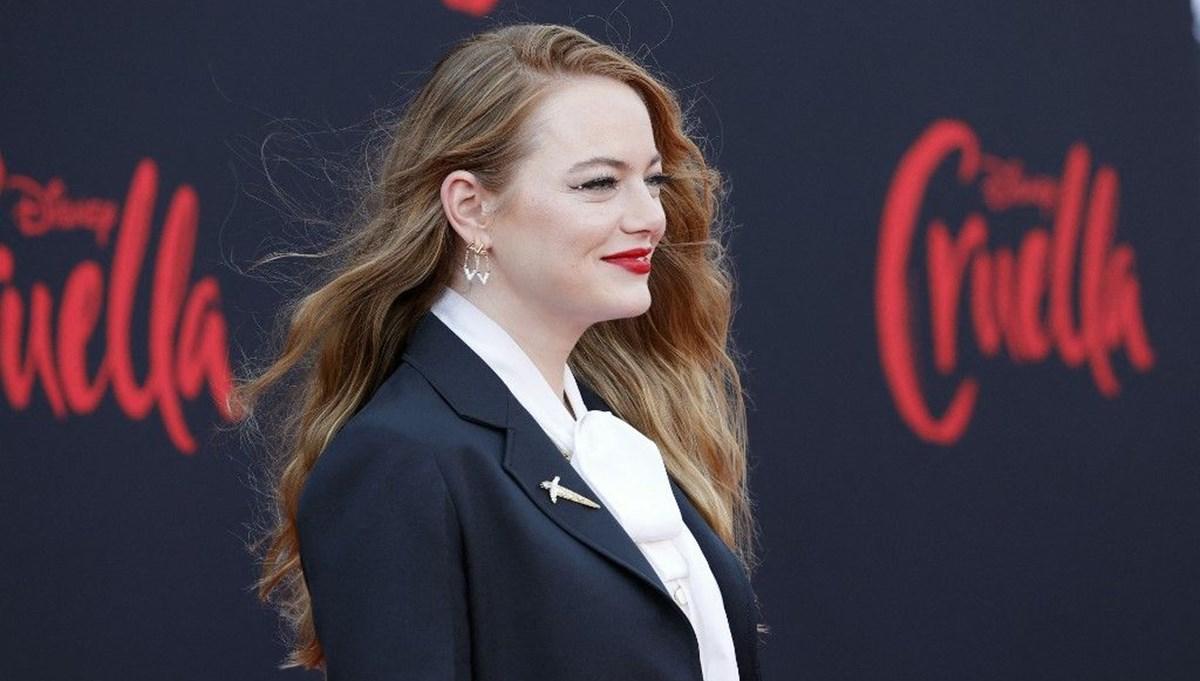 Emma Stone'dan 50 milyon dolarlık anlaşma: Cruella 2 geliyor