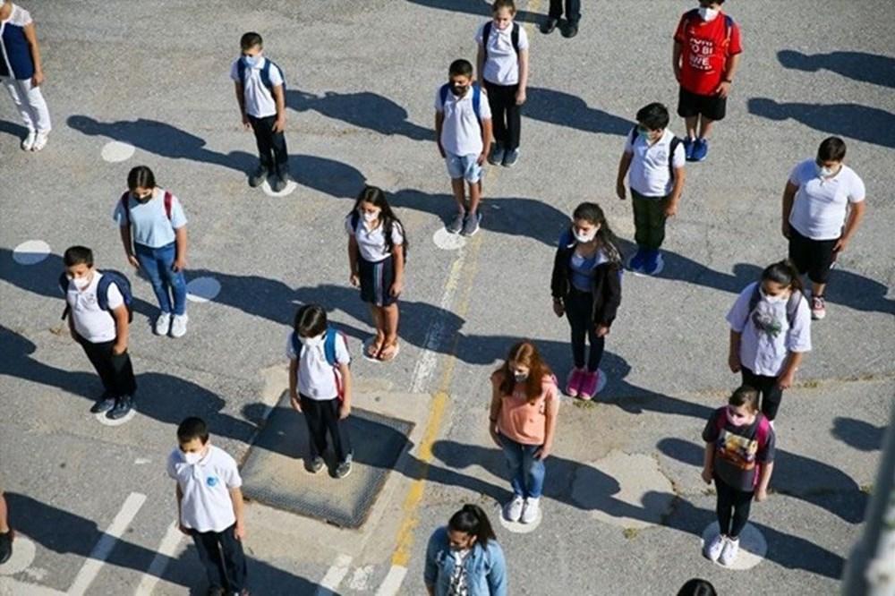 Milli Eğitim Bakanlığı okullar için Covid-19 rehberini yayımladı - 7