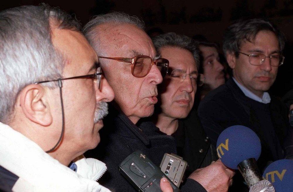 Türk edebiyatının çınarı Yaşar Kemal'in 6. ölüm yıldönümü - 10