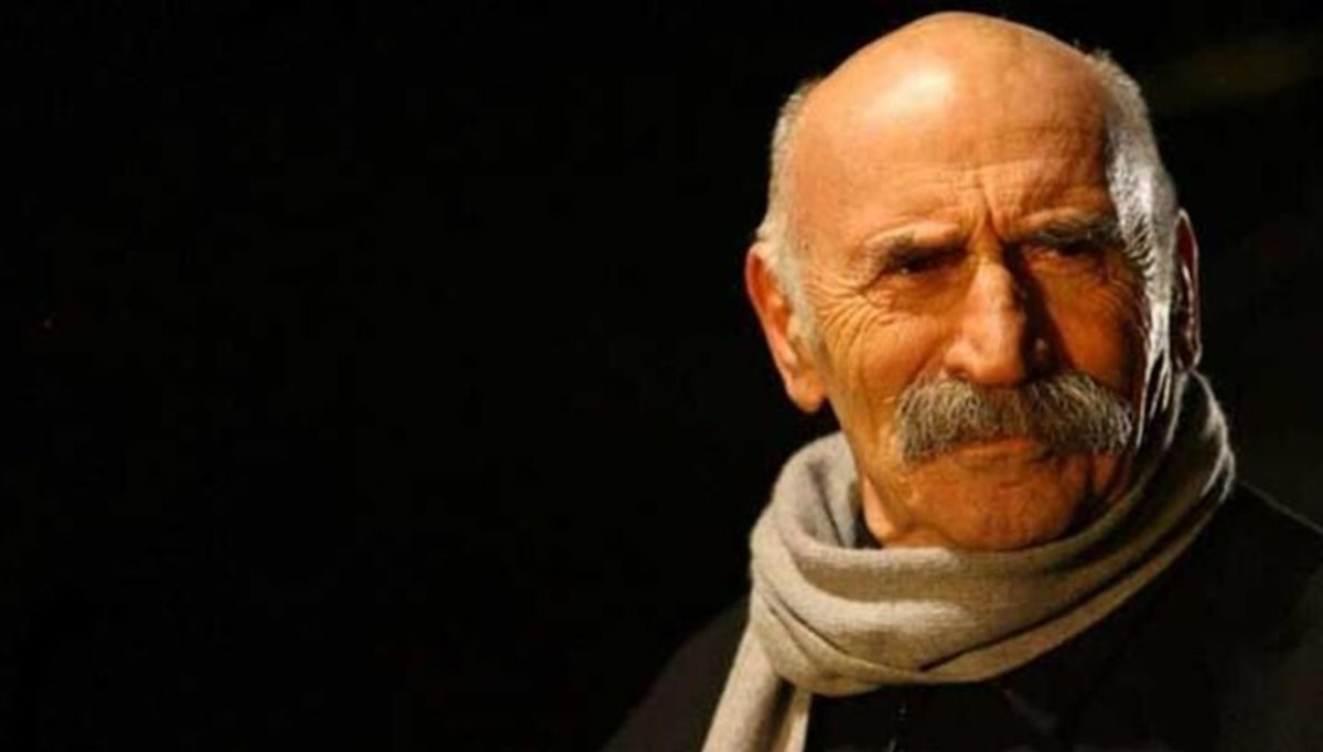 Usta oyuncu Tuncel Kurtiz vefatının 8. yılında anılıyor