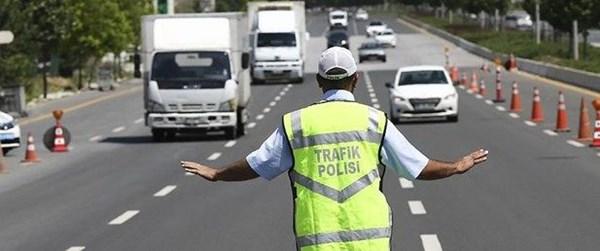 Trafik cezalarının artırılmasını öngören teklif TBMM Genel Kurulu'nda kabul edildi