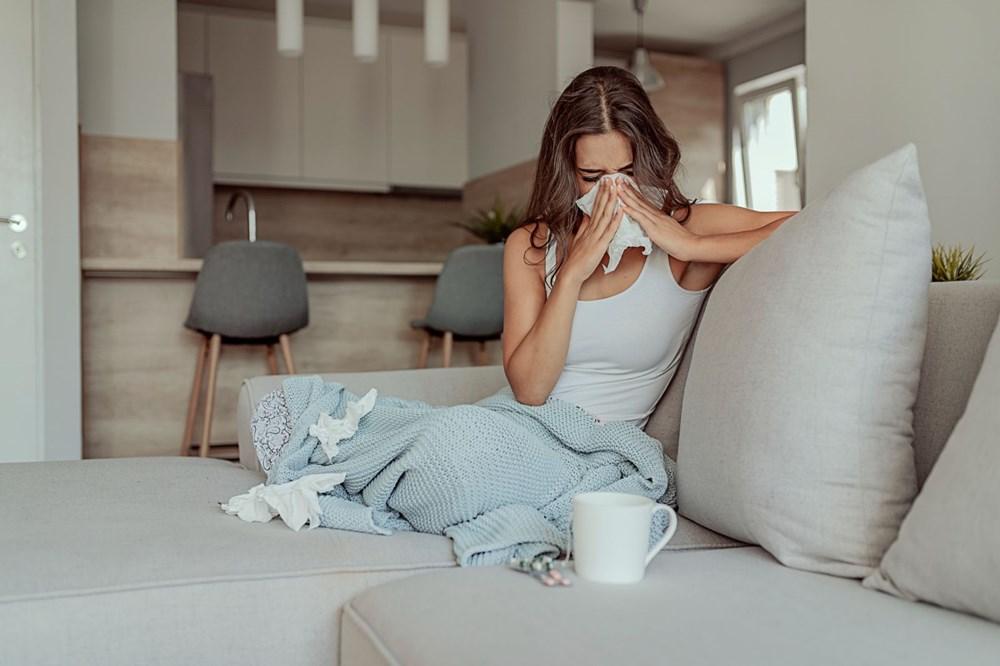 Mevsimsel grip, bu kış Covid-19'dan daha büyük bir sorun olacak: Grip ve Covid-19 aşıları birlikte yapılabilir mi? - 5