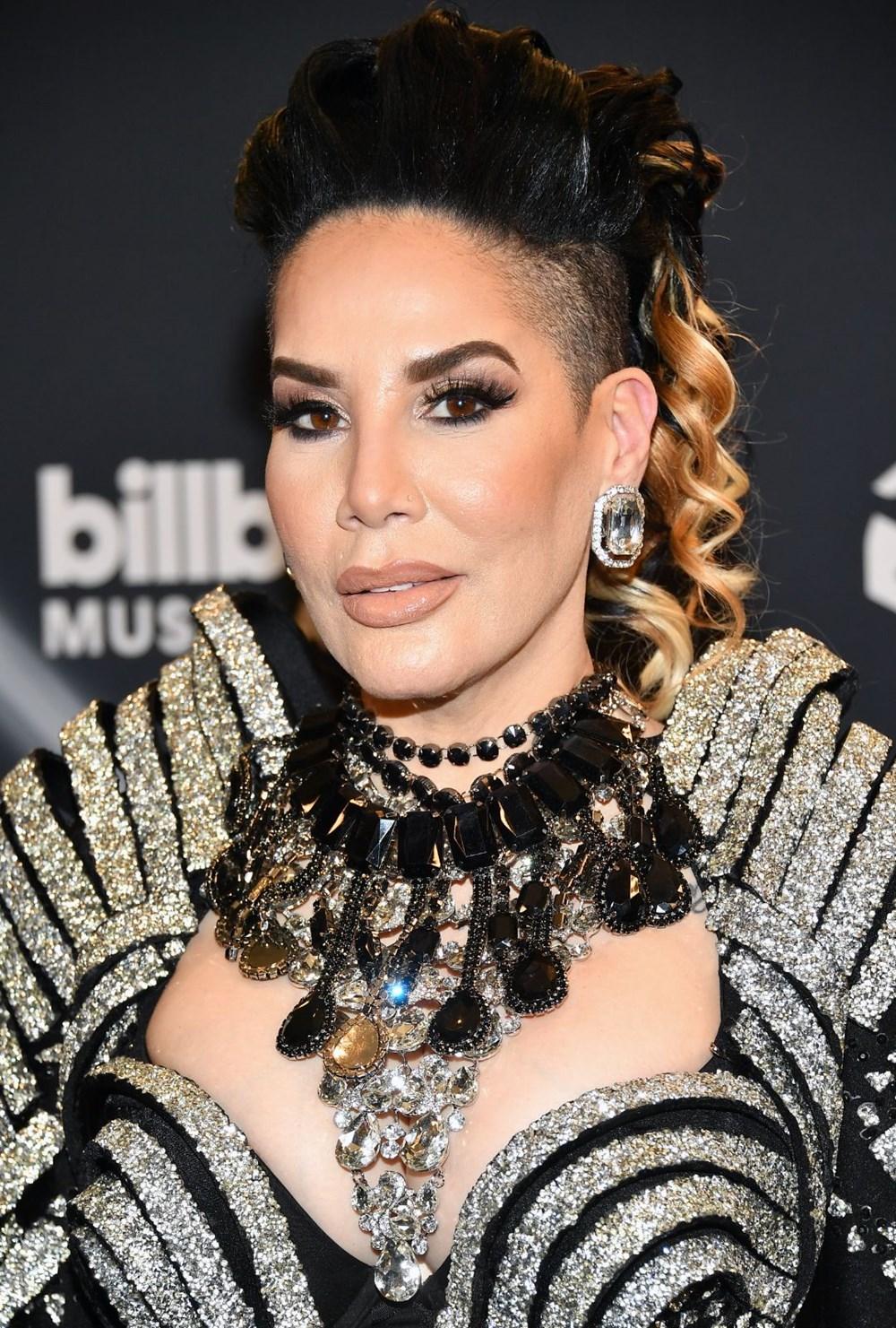 2020 Billboard Müzik Ödülleri sahiplerini buldu - 21