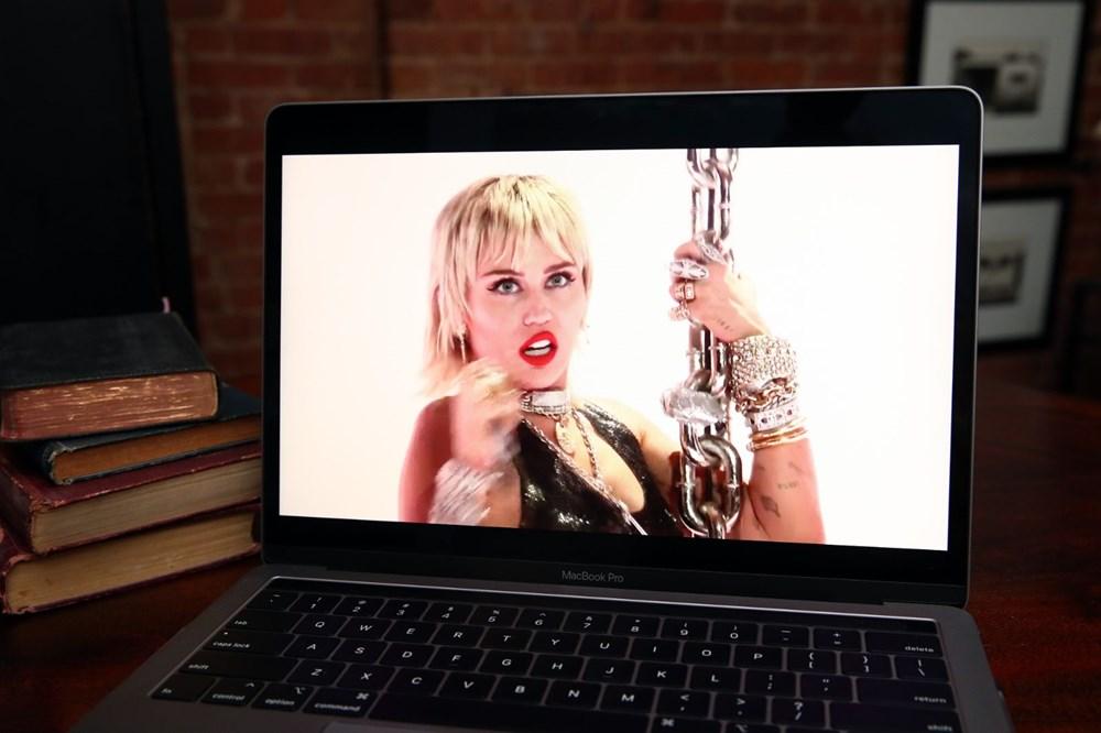 2020 MTV Video Müzik Ödülleri sahiplerini buldu - 19