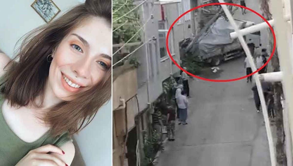 Üniversiteli Eda'nın öldüğü kazada tahliye: 11 ay tutuklu kaldı