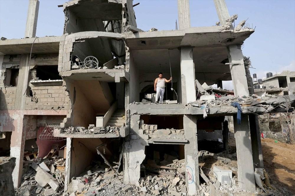 Ateşkesin ardından Gazze - 5
