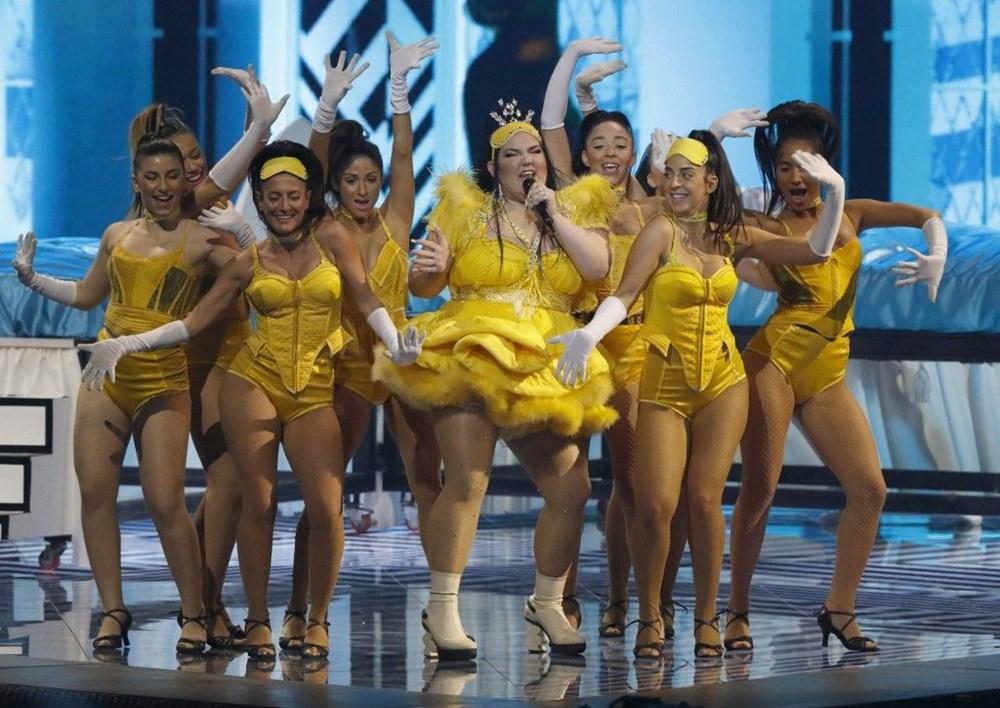 Eurovision'da seyirci kararı - 3